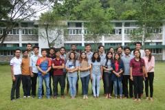 Bat Friends Pokhara-group
