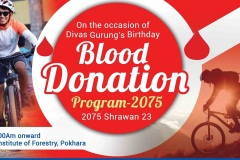 Blood-Donation-Program