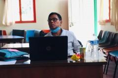 seminar-Co-ordinator