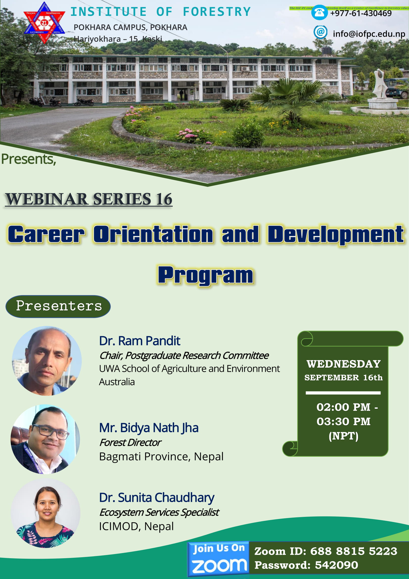 Career-Orientation-and-Development-Program