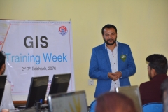 Gis-Training-7